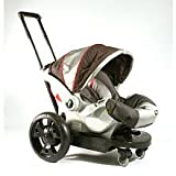 Go-Go Babyz Infant Cruiser