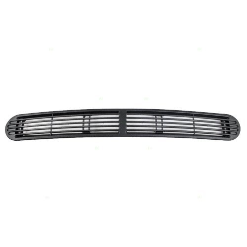 Genuine GM 15046436 Windshield Defroster Nozzle Grille (S 10 Grill compare prices)