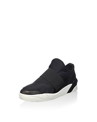 Crime London Sneaker 25218S16 schwarz
