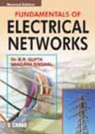 Fundamentals of Electrical Networks
