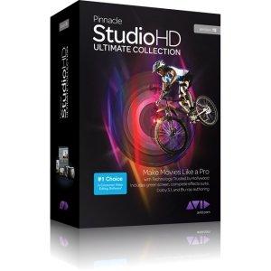 Studio Hd Ultimate V15 Cdn Video Editing Sw