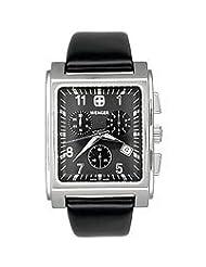 Wenger Men's 70785 Escort Chrono Swiss Watch