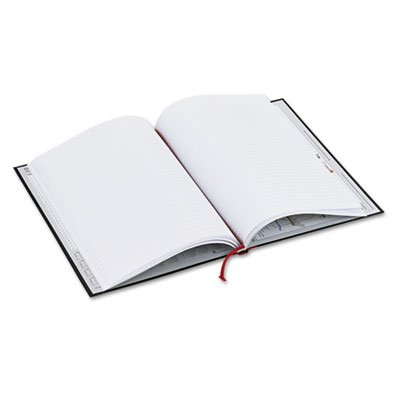 (3 Pack Value Bundle) JDKD66174 Casebound Notebook, Ruled, 8-1/4 x 11-3/4, White, 96 Sheets/Pad (Package Of Notebooks compare prices)