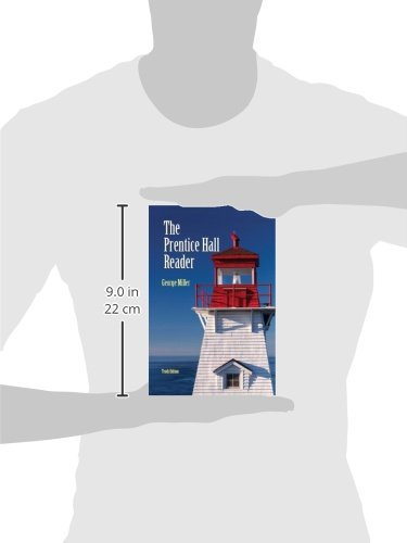 The Prentice Hall Reader (10th Edition)