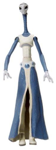 Star Wars Attack of the Clone Taun We Kamino Cloner Action Figure