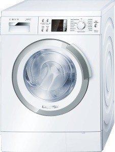 Bosch WAS32493 Waschmaschine Frontlader / 1600 UpM / 8 kg