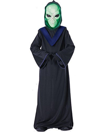 Rubies Alien Commander Child Costume