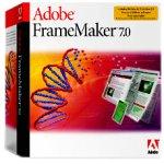 Adobe Framemaker Server 7.0