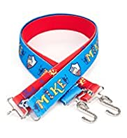 2 Pack Mike The Knight Elasticated Belt