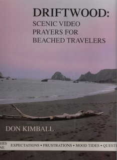 Driftwood: Scenic Video Prayers for Beached Travelers