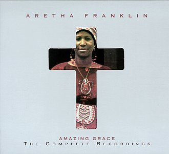 Aretha Franklin - Amazing Grace Live (disc 2) - Zortam Music