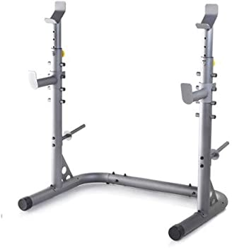 Golds Gym XRS 20 Workout Rack
