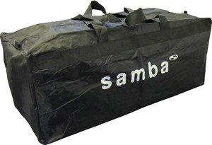 samba Sports Football Kit Bag - Samba Sports Team Kit Bag L = 90cm W = 34cm D = 32cm