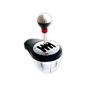 TH8 RS Shifter