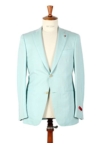 cl-isaia-sport-coat-size-48-38r-us-wool-linen