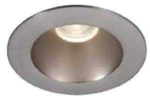 WAC Lighting HR-3LED-T118N-C-CB Tesla-3-Inch Open Reflector Round Trim, Copper Bronze Finish