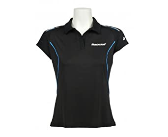 Buy BABOLAT Match Core Girl's Polo Shirt by Babolat