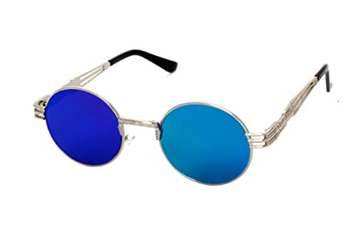 gamt-retro-metal-hipster-steampunk-round-style-coating-mirrored-sunglasses-silver-blue