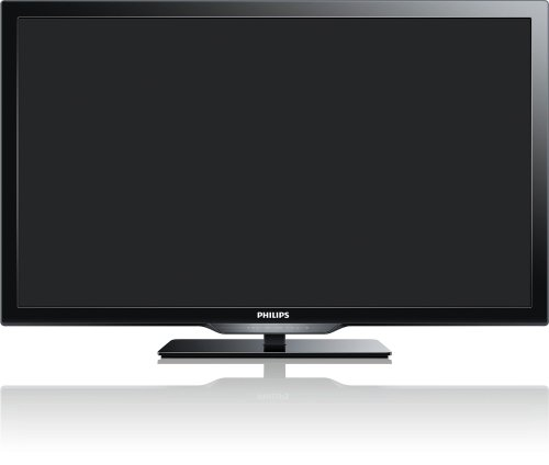 Philips 40PFL4908F7 40-Inch 60Hz LED TV (Black) Compare