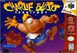 Charlie Blasts Territory (N64)