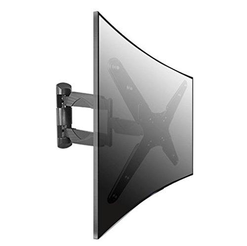 click tv wall bracket instructions