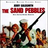 The Sand Pebbles: Original Motion Picture Score (La Canonnière du Yang-Tsé) [Réenregistré 1997]