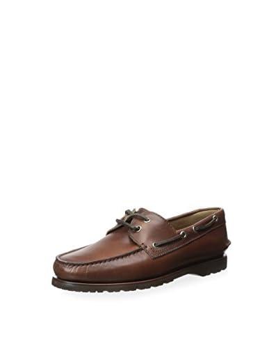 Brunello Cucinelli Men's Boat Shoe