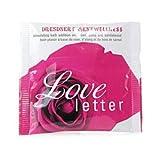 Dresdner Essenz Love Letter Wellness Bath Packet - 2.1 oz.