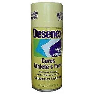 Desenex Diversion Safe