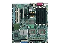 5000X Dp Dual Core LGA771 32GB Eatx GBE2 Sata 2PCIE8 PCIE4 3PCIX