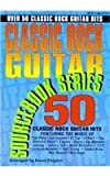 img - for The Classic Rock Guitar Sourcebook book / textbook / text book