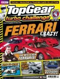 Top Gear Turbo Challenge Magazine Issue 4