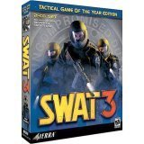 VIVENDI UNIVERSAL SWAT 3 Game Of The Year ( Windows )