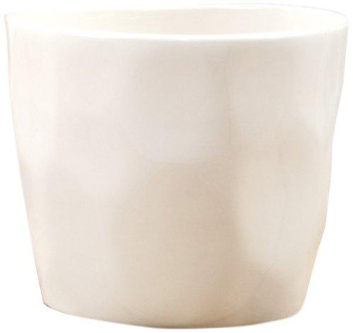 Scheurich 811/16 Bone White Pot Cover