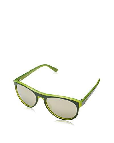 Lacoste Gafas de Sol (54 mm) Verde