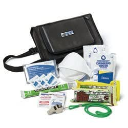 At-The-Ready Travel & Evacuation Kit