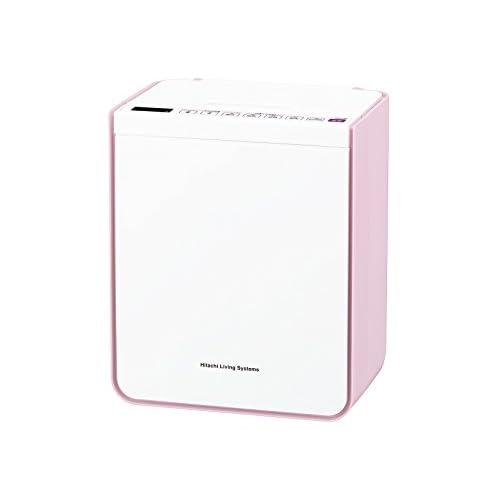日立 【マット不要】 ふとん乾燥機 HFK-V300-P フローラルピンク