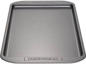 Farberware Nonstick Bakeware 10-by-15-Inch Cookie
