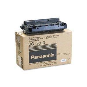 PANASONIC UG3313 Toner cartridge for panasonic fax models panafax uf550, 560, 770, 880 & others