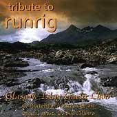 Tribute to Runrig