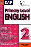 SAP Primary Level English Book 2