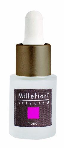 Millefiori SELECTED 水溶性アロマオイル モノイ 15ml 33FIー15ー013