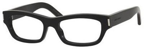 Yves Saint Laurent Yves Saint Laurent Yves 3 Eyeglasses-0807 Black-51mm