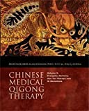 img - for Chinese Medical Qigong Therapy book / textbook / text book