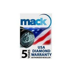 Mack 5 Year Diamond Service Contract For Digital Cameras, Video Cameras, Lenses, Binoculars, Telescopes, Flashes, And Lighting With A Retail Value Of Up To $250.00