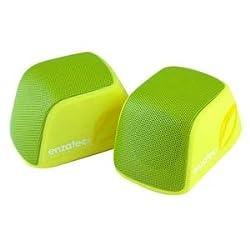 Enzatec Juice Speaker (SP308) Green