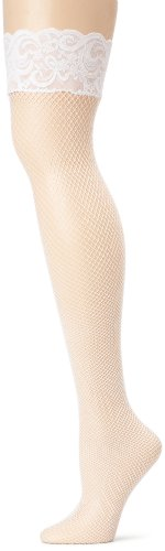 Leg Avenue Womens Fishnet Thigh High…
