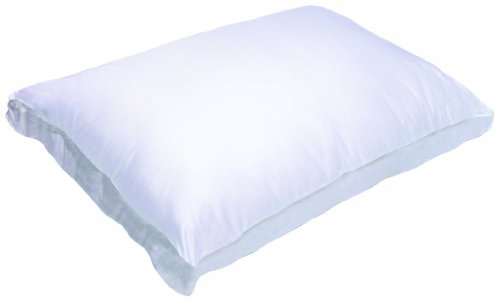 Carpenter Sleep Better Isotonic Isoloft Memory Fiber Side Sleeper Pillow front-122762