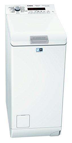 Lavamat LÖKO+++TL Waschmaschine Toplader / A+++ / 130 UpM / 7 kg / Weiß / Soft Opening
