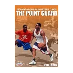 Buy Championship Productions Becoming A Champion Basketball Player: The Point Guard DVD by Championship Productions, Inc.